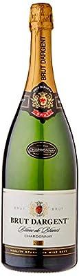 Brut Dargent - Blanc de Blancs - Chardonnay - Sparkling Wine - Magnum 1.5 Litre