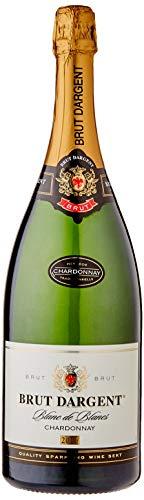 Brut Dargent Chardonnay Schaumwein, Magnum 1,5L