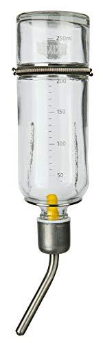 Trixie Kleintiertränke, Glas, 250 ml