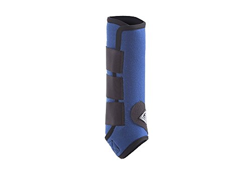Acavallo Gamaschen Respira Newprene Hinten Größe: 3 Farbe: Blue