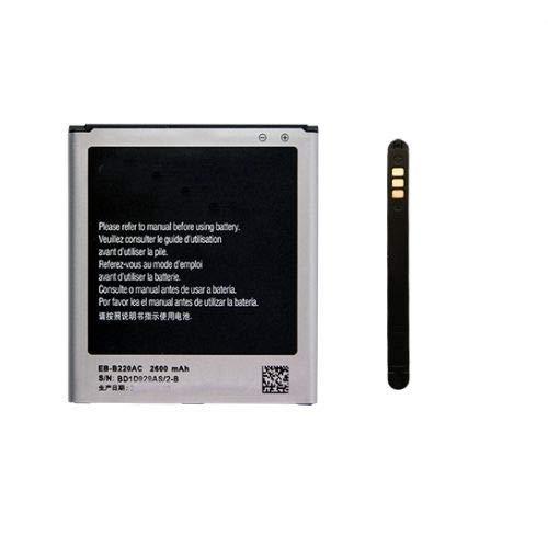 Bateria Compatible con Samsung Galaxy Grand 2 II/SM-G7105 / G7106/G7102 DUOS/LTE | EB-B220AC