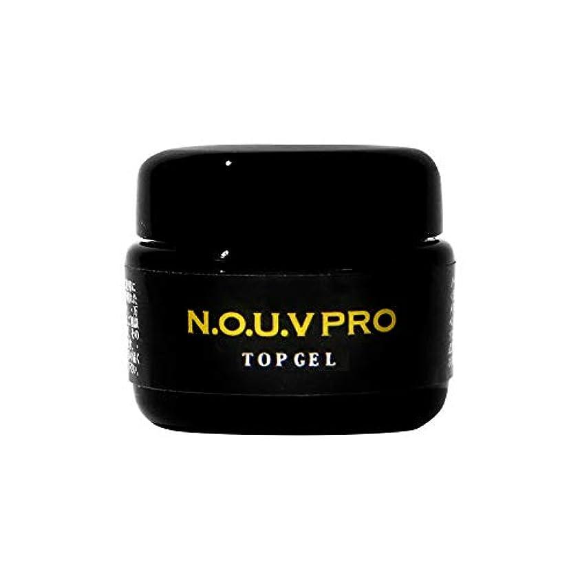購入求めるを通してNOUV PRO トップジェル 10g