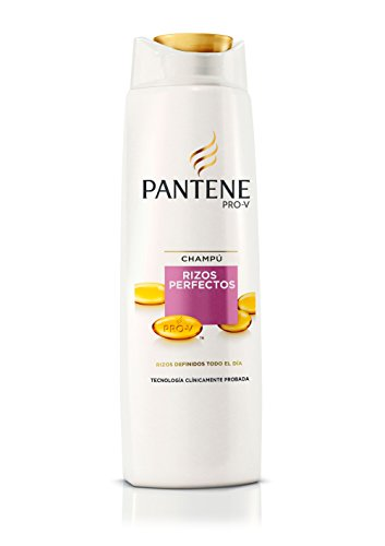 Pantene Pro-V - Champú Rizos Definidos 360 ml