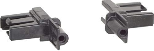 Hager Adapter,universN UZ06A2 (VE2) f.Turmoberteil Univers N Montagezubehör (Schaltschrank) 3250616360259