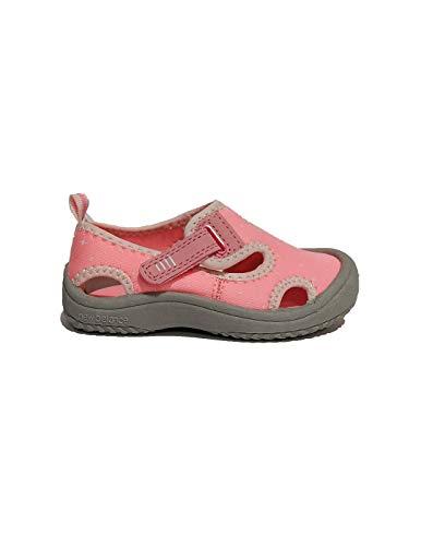 NEW BALANCE - Sandalia NB Kids Cruiser Bright/Pink Sintético Niñas Color: Rosa Talla: 31