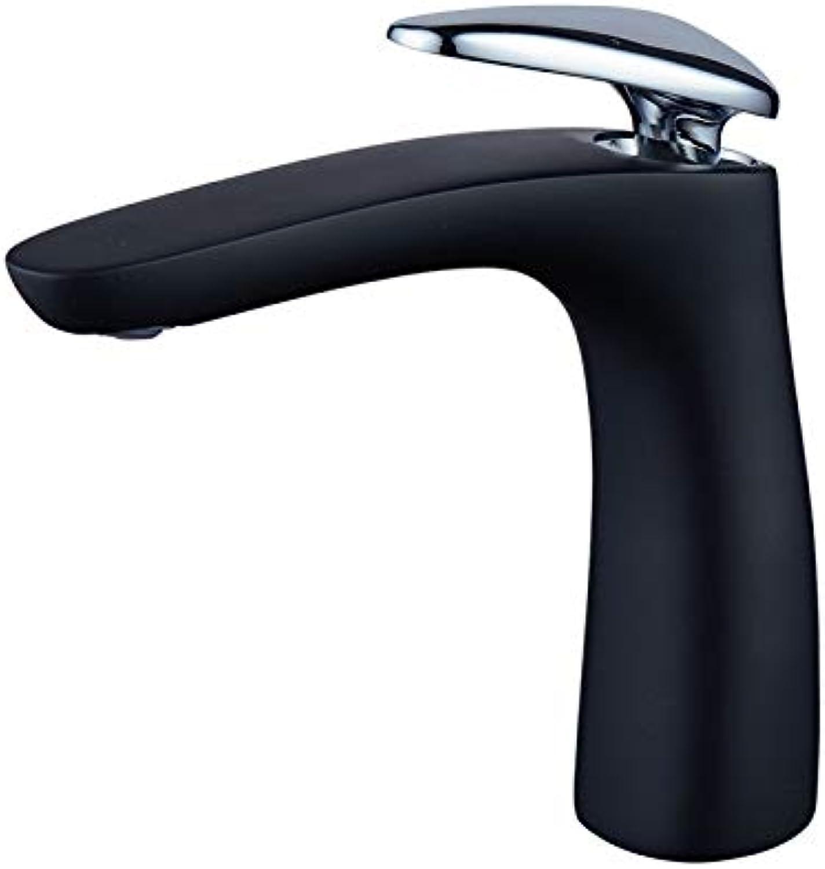 Bathroom Vanity Tap, Bathroom Sink Tap, Single Handle Sink Mixer Tap for Lavatory Bathroom Vanity Sink Faucet