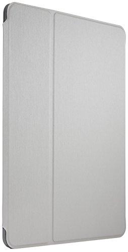 Case Logic SnapView 2.0 (geeignet für iPad Pro 9,7 Zoll und iPad Air 2) alkaline Silber