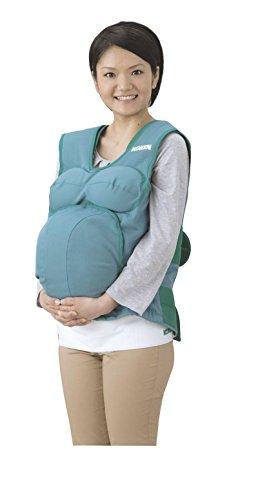 Schwangerschafts-Simulator umschnallbar