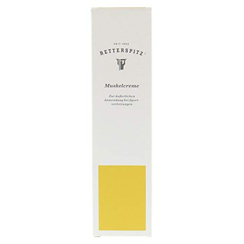 Retterspitz Muskelcreme, 100 g