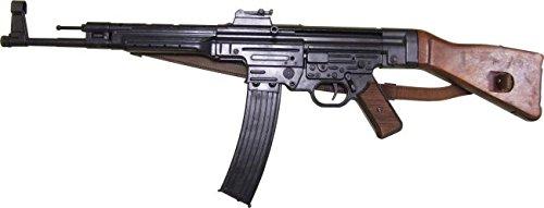 Denix Replica Deutsche MP 44 Schmeisser mit Gurt Metall 9mm 2.Wk.