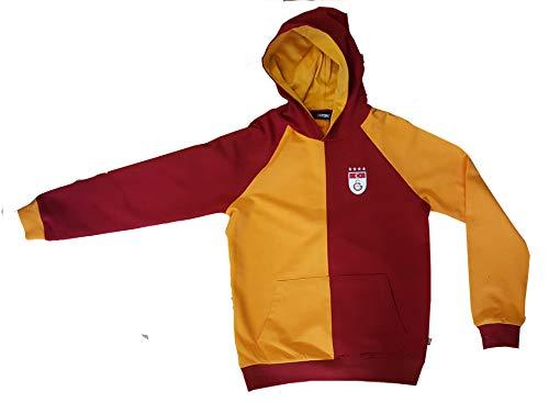 Galatasaray Istanbul Kinder Hoody Sweat Kapsonlu GS 1905 Metin Oktay Terim Ultraslan (128)