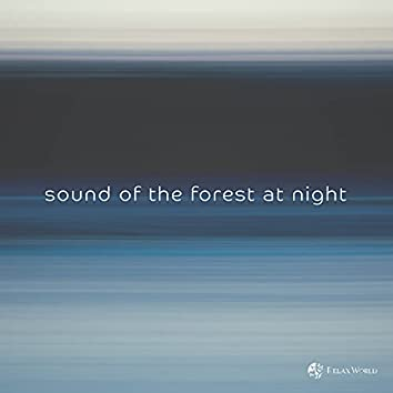 sound of the forest at night (Spa Edit)