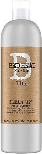 TIGI Bed Head Men Clean Up Shampoo, 25.36oz (Pack of 5)