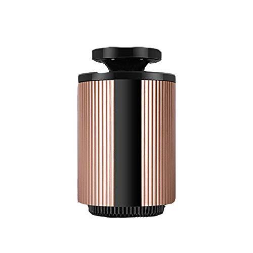 Allamp Luoxo casa del Asesino del de Seguridad USB-Powered lámpara de Zapper del con Ventilador Integrado for Uso en Interiores y Exteriores