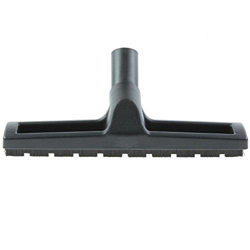 SPARES2GO Slim Harde vloer borstel gereedschap voor Parkside Stofzuiger (35mm)