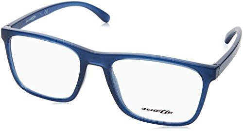 Arnette Cuz Monturas de gafas, Opal Blue, 54 para Hombre