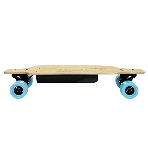 Nilox DOC Skate Elektrisches Skateboard Bild 2*