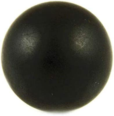 35mm Shungite Sphere 50 Grams Display Specimen