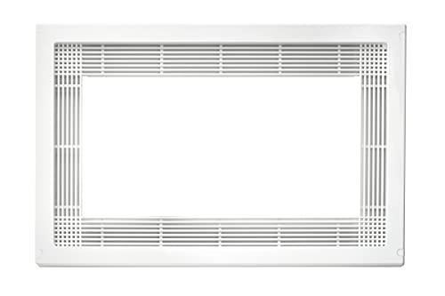 Marco Universal microondas Blanco