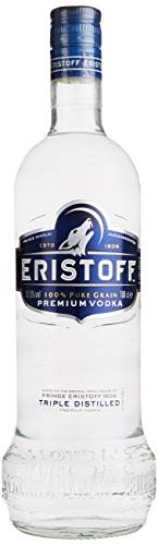 Eristoff Wodka, 1 l