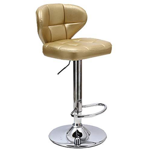 CCLC bureaustoelen hoge barkruk barkruk stoel bewegingen casseerster ontvangst terug naar huis studie hoge stoel modellen draaibaar