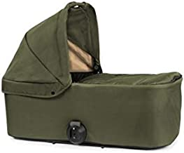 Bumbleride 2016 Indie Twin Carrycot (Camp Green)