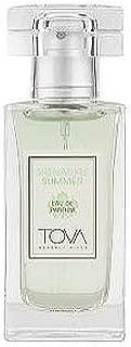 Womens designers Perfume by Tova, ( TOVA SIGNATURE SUMMER EAU DE PARFUM SPRAY 1.0 oz / 30 ml UNBOXED )