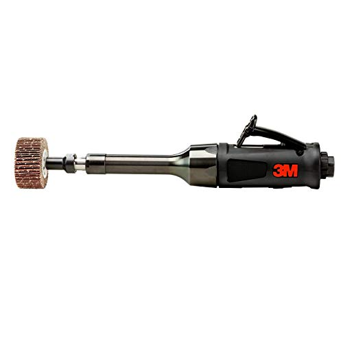 Find Discount 3M Die Grinder - .5 HP Steel Motor - 18,000 RPM - Sanding, Finishing, and Polishing - ...