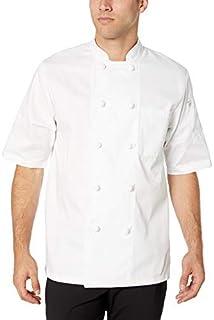 Chef Works Unisex Tivoli Chef Coat