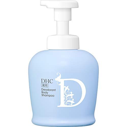 DHC 薬用 デオドラント ボディシャンプー