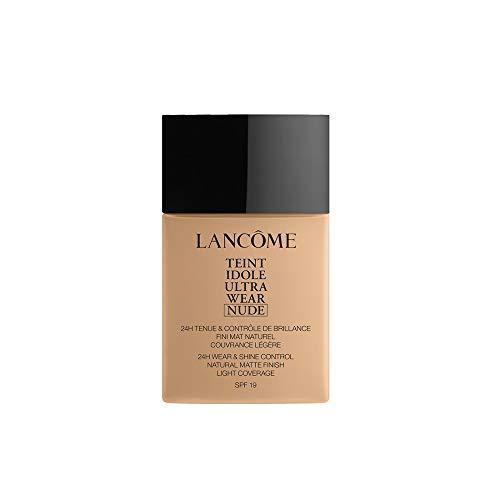 Lancôme Teint Idole Ultra Wear Nude #04-Beige Nature 40 Ml - 40 ml