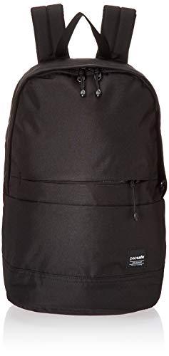 Pacsafe Slingsafe Lx300 Backpack Mochila Tipo Casual, 44 cm, 20 litros, Black 100