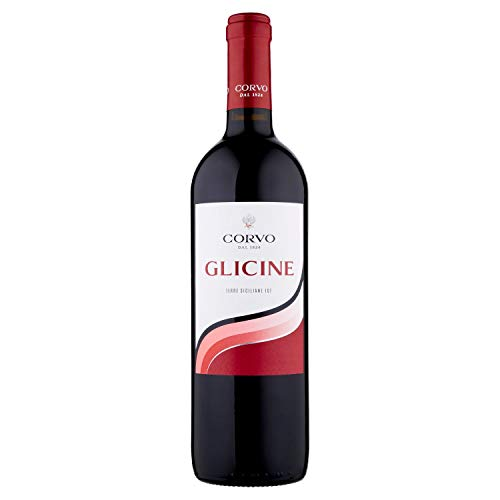 Corvo Glicine Rosso IGT 2017 Trocken (1 x 0.75 l)