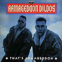 That's Armageddon