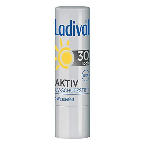 Ladival Aktiv UV-Schutzstift LSF 30, 1 St. Stift