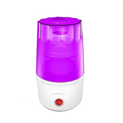 ZSQAI Büro Mini-Joghurt-Maschine, Schlafsaal kleine hausgemachte Natto Reiswein automatische Gärung Maschine