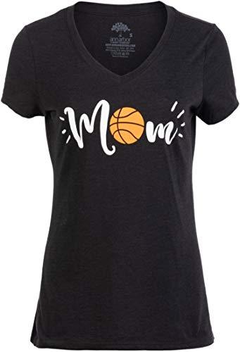 Basketball Mom | Funny Cute Fun Sport Mama Little League...