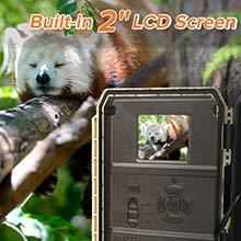 WingHome 350c Wildkamera Fotofalle Full HD 12MP 1080P Erfahrungen & Preisvergleich