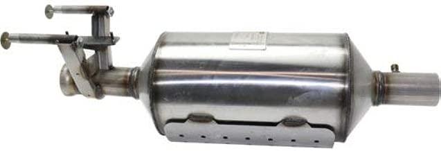 Evan Fischer RD96120002 Diesel Particulate Filter Compatible with Dodge Sprinter Van 07-13
