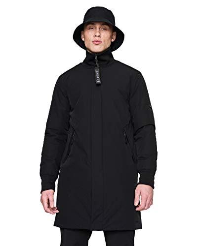 elvine Lord Jacket Black, Schwarz X-Large