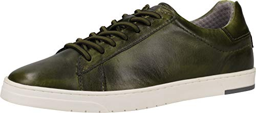 bugatti Herren 321918014100 Sneaker, Grün, 46 EU