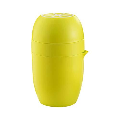 HINK-Home Saftbecher, manuelle Zitronenpresse, Orangenpresse, Handpresse, Küche,...