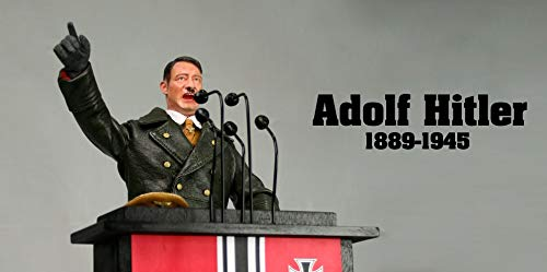 Price comparison product image 1 / 6 WWII 3R Adolf Hitler 89-45