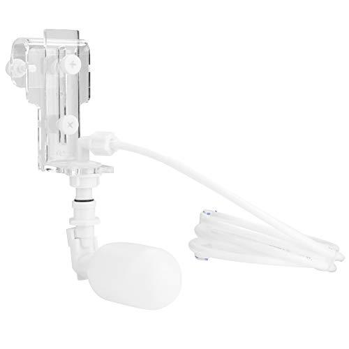 Acuario Válvula de Bola Flotante Plástico Auto Llenador de Agua de Peces...