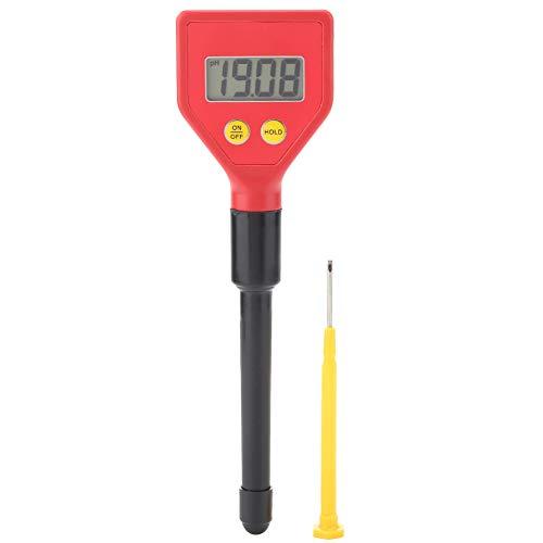 Vikye Soil PH Meter, PH-98103 Digital Soil PH Meter Portable Water PH...