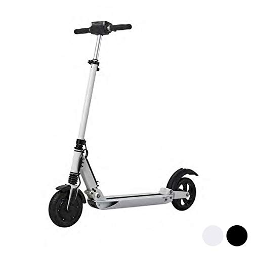 SMECO Patinete ELECTRICO Scooter SBXZ08E Blanco