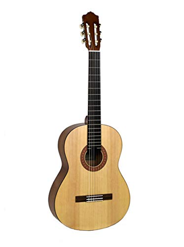 Yamaha 945975 - Guitarra clásica, satinada