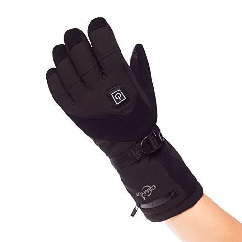 guantes recargables fabricante LEYAR