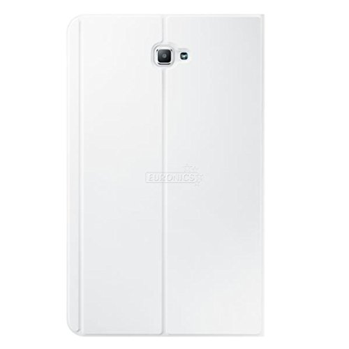 SAMSUNG EF-BT580PWEGWW - Funda Galaxy Tab A 10.1', Color Blanco