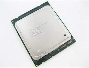 Intel Xeon E5-2680 8 Core Processor 2.7GHz 8.0 GT/s 20MB Smart Cache FCLGA2011 130W SR0KH BX80621E52680 (Renewed)
